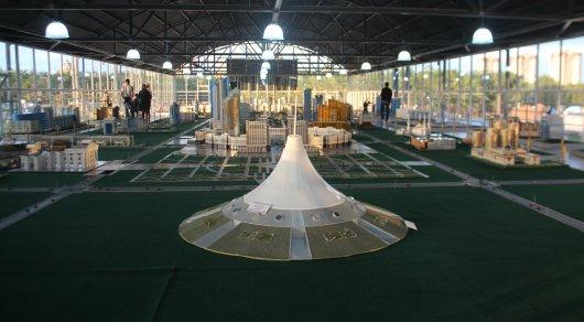 Чем готов удивить музей под открытым небом Астаны
