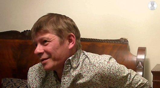 Заслуженный артист умер в кресле стоматолога в 55 лет