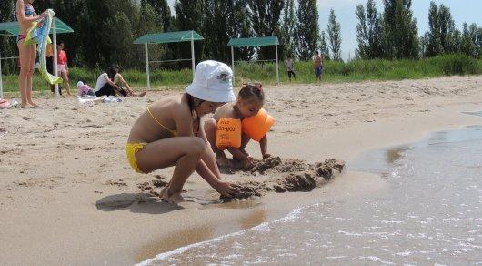 Треть пансионатов на Иссык-Куле не готовы принимать туристов в этом году