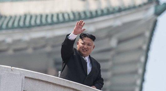 Власти КНДР заявили об испытании крылатых ракет
