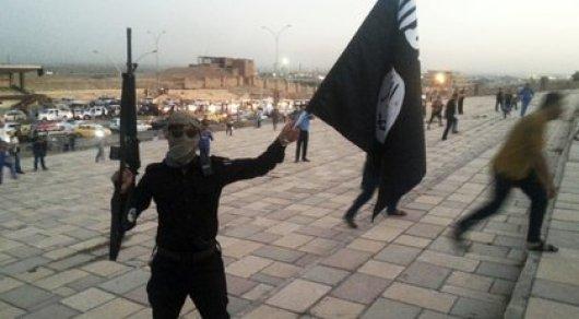 ООН подсчитала примерную численность боевиков ДАИШ