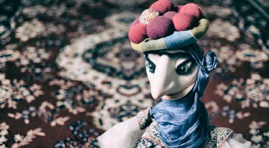 Фестиваль театров кукол проходит в Туркестане и Шымкенте