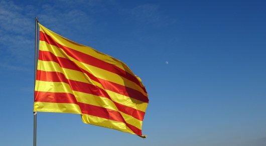 Объявлена дата референдума о независимости Каталонии