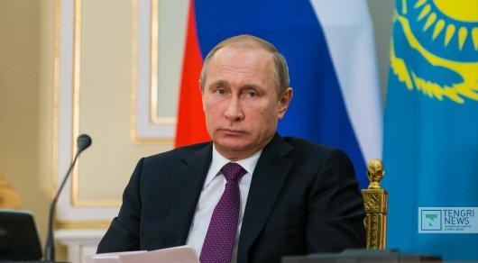 ИГИЛ (ДАИШ) готовит новые планы по дестабилизации Центральной Азии - Путин