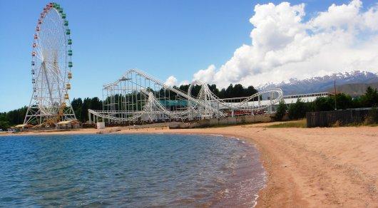 Туристический сезон на Иссык-Куле оказался под угрозой срыва