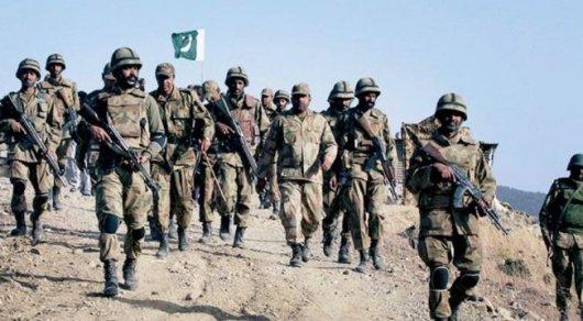 Пакистан вслед за Турцией отправит в Катар 20-тысячную армию