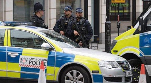 Лондонский террорист пытался устроиться охранником на Уимблдон - СМИ