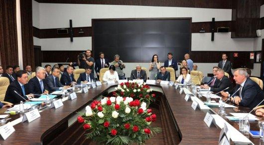 Россия иКазахстан договорились овтором этапе утилизации старых объектов Байконура
