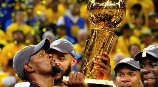 Чемпионы НБА единогласно проголосовали против встречи с Трампом