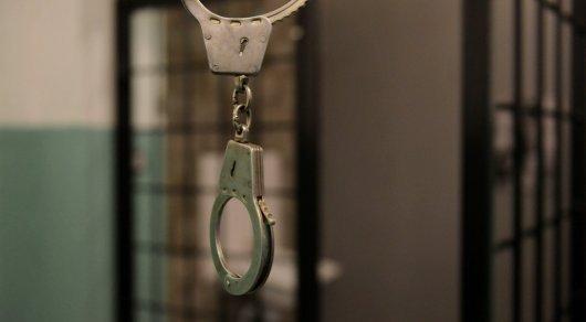 Два экс-сотрудника ДКНБ арестованы с санкции суда в Актобе