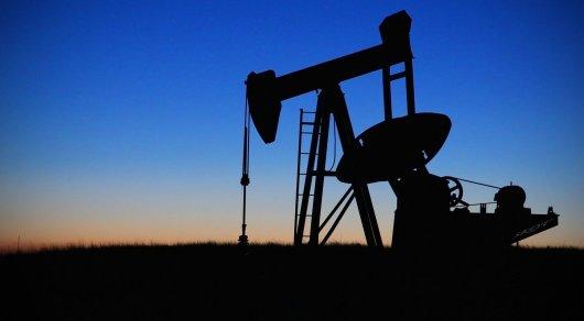 Цены нанефть пошли винтенсивный рост