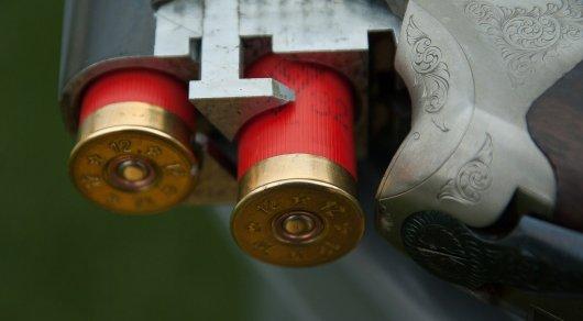 Трое мужчин получили огнестрельное ранение в ВКО