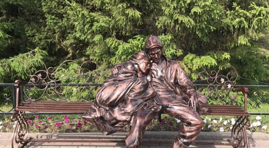 В акимате рассказали о смысле новых скульптур Астаны