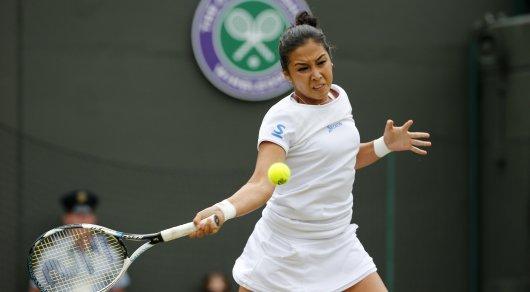 Зарина Дияс выиграла турнир в Манчестере
