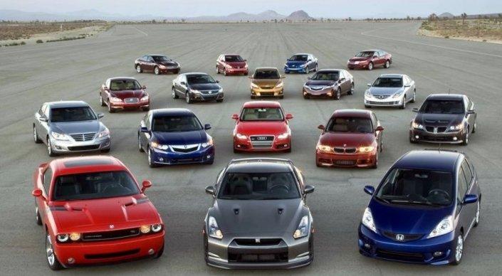 Составлен рейтинг самых надежных автомобилей в мире