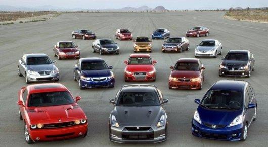 Специалисты назвали топ самых правоверных авто мира