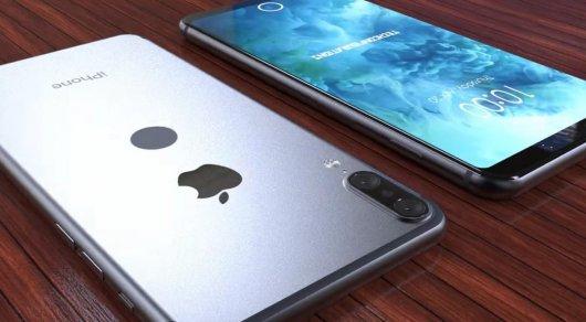 Китайцы массово скупают фальшивый iPhone 8