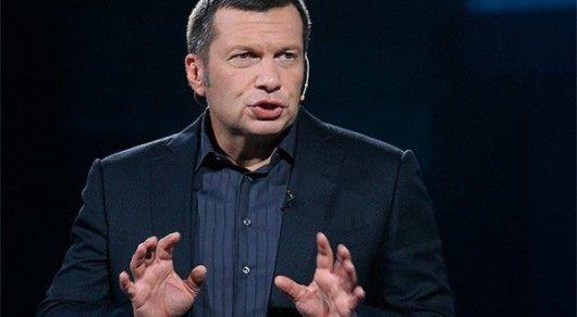 Телевизионный ведущий  Соловьев призвал «два процента дерьма» извиниться перед москвичами