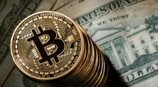 Обзор рынка криптовалют: в лидерах роста не биткойн