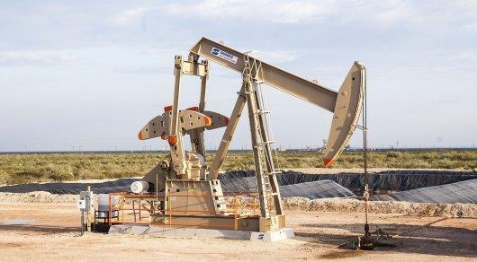 Данные по запасам нефти в США могут отправить Brent к 45 долларам - эксперт