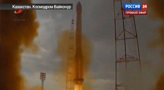 Суд удовлетворил иск «Роскосмоса» поделу окрушении «Протона»