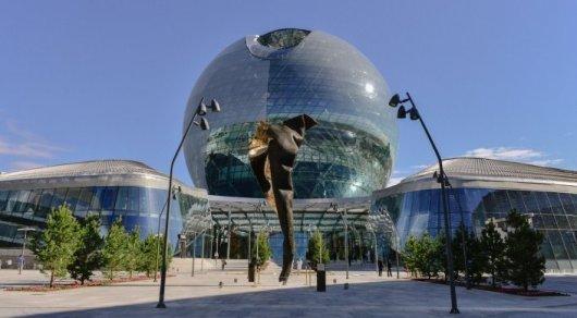 EXPO и не только. Календарь культурных событий столицы