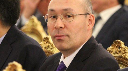 Кайрат Келимбетов предложил провести ревизию ЕНПФ