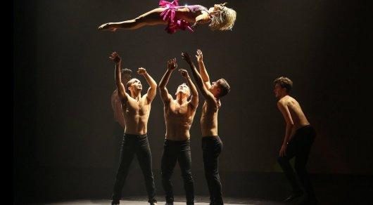 Eurasian Dance Festival пройдет в Астане