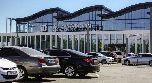 Изучаем подходящие коды для аэропорта Астаны - глава КГА