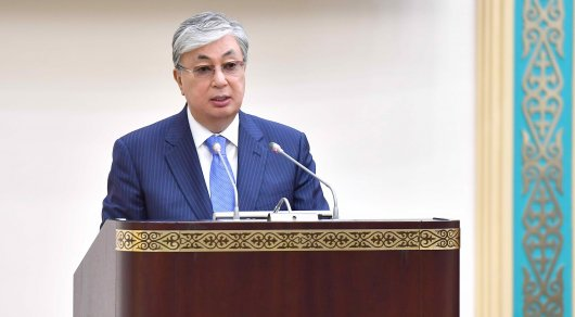 Токаев о переименовании аэропорта Астаны: Уверен, данная акция будет поддержана казахстанцами