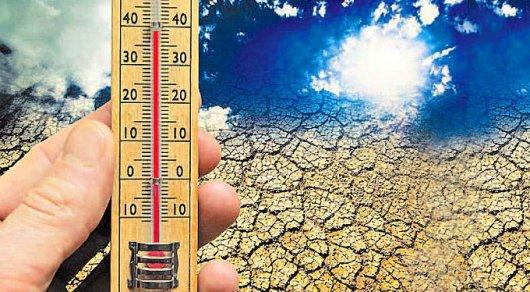 Казахстан может лишиться зерновых областей и потерять озеро Балхаш - климатологи