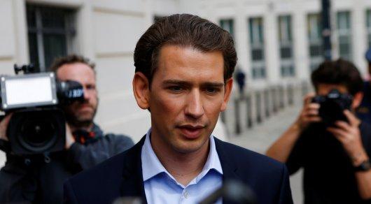 Глава МИД Австрии призвал закрыть детские сады для мусульман