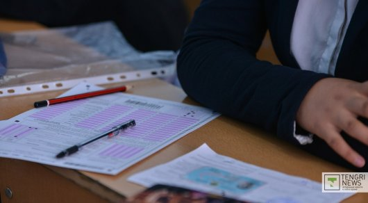 Озвучены итоги второго дня ЕНТ в Казахстане