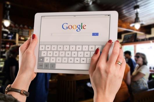 СМИ сообщили о блокировке Google в России