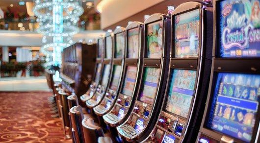 Организация деятельности казино в казахстане игровые автоматы прадажа