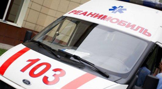 Врачи борются за жизнь младенца, которого уронили на асфальт в Усть-Каменогорске