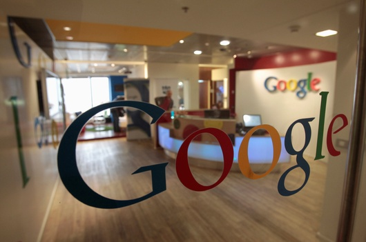 Google оштрафовали нарекордную сумму за«незаконные преимущества»