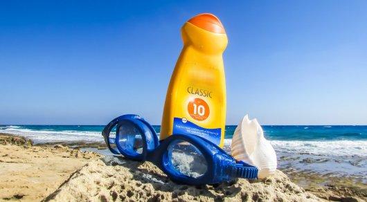 Найдена новая опасность солнцезащитных кремов