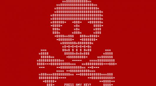 Новый вирус Petya распространился по всему миру