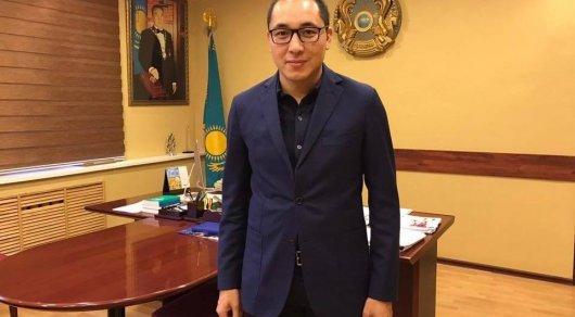 Самый известный полицейский юга возглавил УВД Туркестана