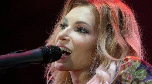 Украину оштрафовали за отказ пустить Самойлову на Евровидение