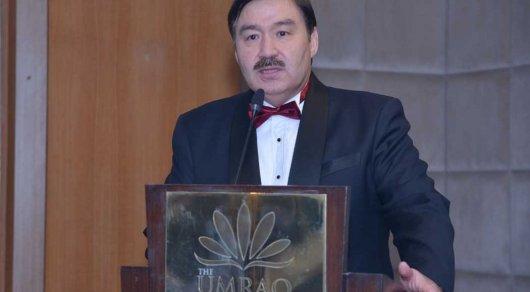 Как встречали Назарбаева в 2000 году в Израиле: посол рассказал о форс-мажоре в отеле