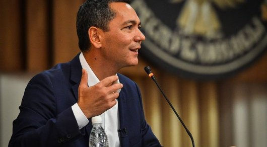 Кандидатуру экс-премьера Кыргызстана Омурбека Бабанова выдвинули на пост президента