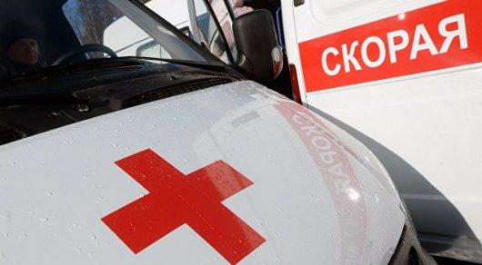 28 человек находились впопавшем в трагедию автобусе— МЧС Татарстана
