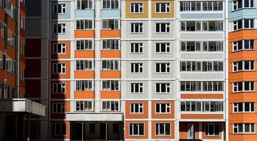 Ждать ли падения цен на жилье в Казахстане до конца лета - мнение