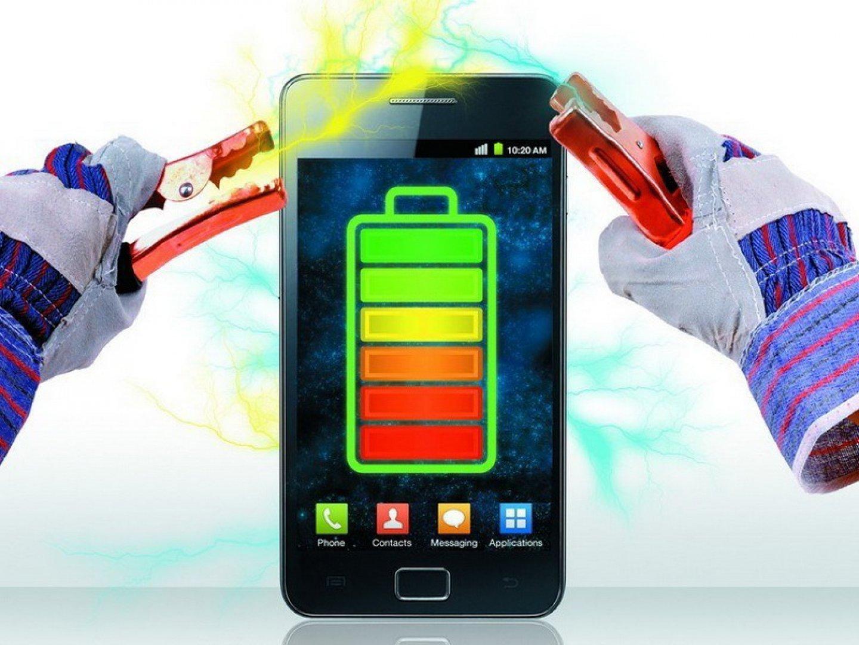 Как сделать чтобы аккумулятор телефона держал долго