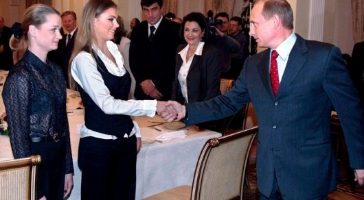 Алина Кабаева получила новую должность