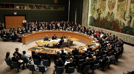 Совбез ООН проведет экстренную встречу в связи с запуском баллистической ракеты КНДР
