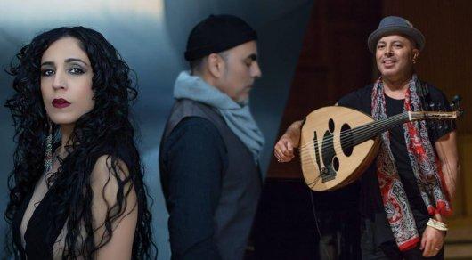 The Spirit of Tengri представит два концерта всемирно известных этно-коллективов на EXPO