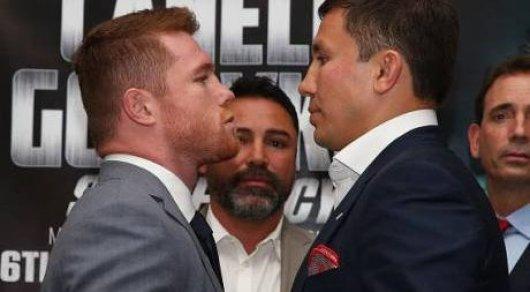 Альварес рассказал о разнице между Головкиным и другими боксерами